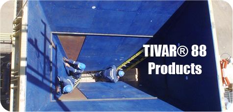 TIVAR 88 Products