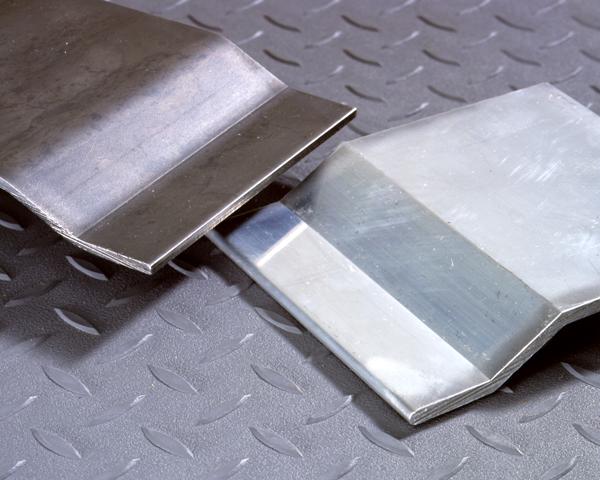Steel Leading Edge Protector