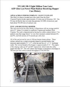 AEP Receiving Hopper PDF