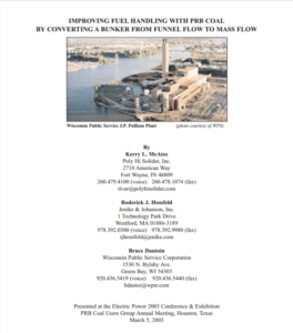 Improve Fuel Handling PDF